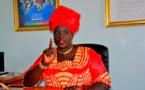 Ndèye Diouf raconte les circonstances de la mort de son mari Pape Babacar Mbaye