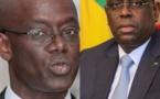 """Thierno Alassane Sall: """"Macky Sall applique une politique du dédain et des déguerpissements vis-à-vis de l'économie informelle"""""""