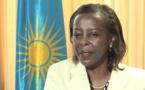 Francophonie : Les pas de danse de Louise Mushikiwabo