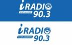 Iradio de E-Medias invest remplace Nostalgie sur la 90.3