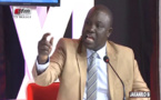 "Abdoulaye Der recadre Birima: ""Coupez-lui le micro!"""