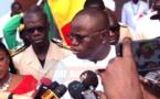 Matar Bâ : « Le Sénégal doit penser à présenter la lutte sénégalaise aux Jo »