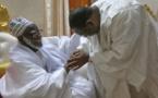 Macky Sall à Serigne Mountakha Mbacké : « Priez pour ma réélection pour que je termine les chantiers à Touba»