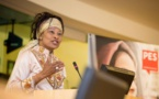 Conférence: Aïssata Tall Sall à la Commission Européenne