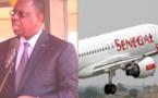 Air Sénégal: Macky Sall au siège de Airbus à Toulouse