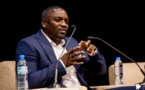 Akon vise la Maison blanche