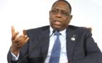 Macky Sall : «Le Sénégal n'est pas là pour recevoir des leçons»