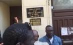 Retrait des cartes d'électeurs : ça a chauffé au consulat de Paris