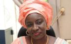 Les menaces de Mimi Touré à Karim Wade