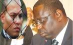 Macky Sall menace d'emprisonner Karim Wade s'il revient au Sénégal