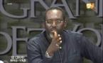 """Alioune Ndiaye: """"Nous sommes un pays d'intellectuels, gouvernés par des gens médiocres"""""""