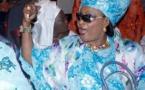 Aida Diongue rejoint Macky Sall