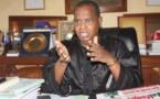 Sidy Lamine Niasse tire sa révérence