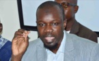 Ousmane Sonko rend hommage à Sidy Lamine Niass