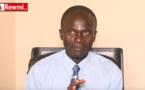 Décès de Sidy Lamine: La démocratie perd sa sentinelle
