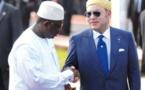 Conflit entre Macky Sall et Karim Wade : Mohammed VI en médiateur