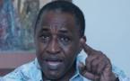 Adama Gaye écrit à Serigne Mountakha