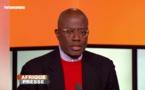 Le journaliste de RFI, Assane Diop, agent de propagande de Macky