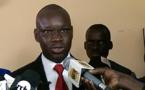 Les propos de Bernard Casimir Cissé prennent le contre-pied du Conseil constitutionnel