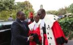 Macky Sall et Badio Camara, front commun contre l'opposition