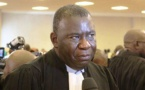 Assane Dioma Ndiaye : «Pourquoi la candidature de Khalifa Sall est recevable»