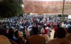 Abou Abel Thiam mobilise Tivaouane Diacksao pour la réélection de Macky Sall