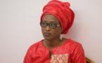 Zahra Iyane Thiam :«Nous voulons faire prévaloir le bilan de notre candidat et non nos muscles»