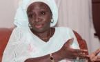 Mimi Touré : «Idrissa Seck ne peut pas gagner l'élection présidentielle»
