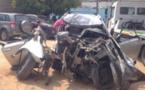 Accident à Amitié 1 :  7 morts et deux blessés graves
