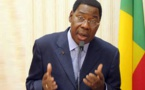 Yayi Boni à la tête de la Mission d'Observation Électorale de la CEDEAO