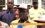Vidéo-Banda Diop : «Je suis satisfait des réalisations de Macky Sall»