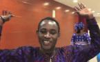 """Ouzin Keita: """"J'ai fait exprès de chanter le président Macky Sall"""""""