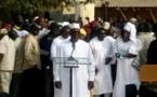 """Macky Sall aprés son vote : """"J'espère qu'au terme de cette journée le peuple sénégalais sera le seul vainqueur """""""