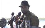 """Ousmane Sonko :""""Il est temps qu'au Sénégal on tourne une page"""""""