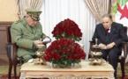 Algérie : l'armée siffle la fin du règne Bouteflika