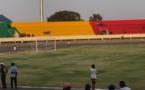 Rénovation du stade Lat Dior facturée à 1. 638. 130. 000 f CFA : De qui se moque l'entrepreneur Mbaye Faye ?