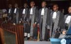 Cour des Comptes : Sept nouveaux magistrats installés