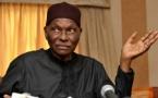 Abdoulaye Wade limoge Babacar Gaye et nomme Amadou Sall Porte-parole