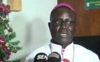 Monseigneur André Guèye avertit : «Attention aux pyromanes qui veulent brûler le pays !»
