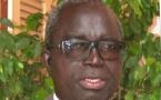 "Babacar Justin Ndiaye : ""Dialogue national : une symphonie foirée"""