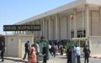 La Cour suprême enterre l'Arrêté Ousmane Ngom