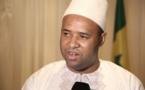 """La Poste: Abdoulaye Bibi Baldé s'engage """"avec humilité et détermination"""""""