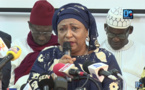 Dialogue national : Soham Wardini demande à Macky Sall de libérer Khalifa Sall