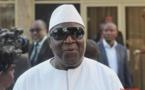 Aboutissement du dialogue national : Famara Ibrahima Sagna optimiste