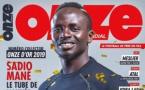 Onze d'or 2019 : Sadio Mané, lauréat du trophée du meilleur joueur