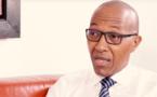Abdoul Mbaye s'adresse au Procureur de la République