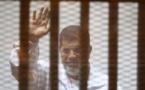 Égypte : l'ancien président Mohamed Morsi a été enterré au Caire