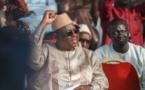 Macky Sall couronné «Homme de l'année du secteur pétrolier africain»