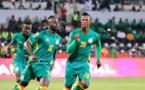 Composition : Les Lions en 4-2-3-1 face à l'Algérie, avec Krépin Diatta en n° 10, Gana préservé
