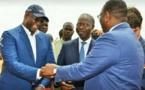 Macky Sall félicite Makhtar Cissé